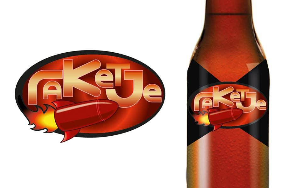 Contest Entry #122 for Logo Design for Raketje