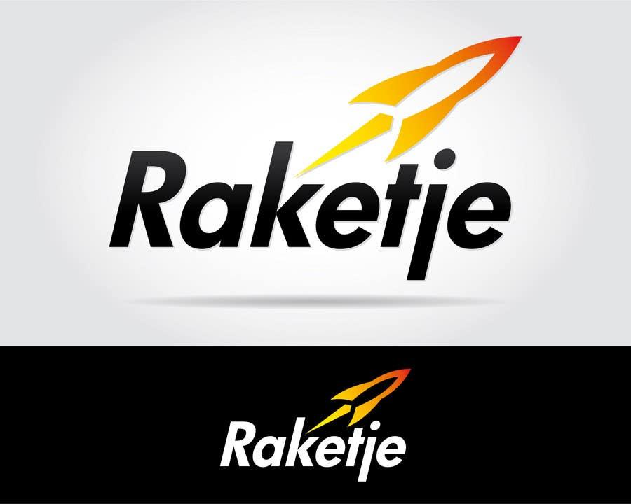 Proposition n°48 du concours Logo Design for Raketje