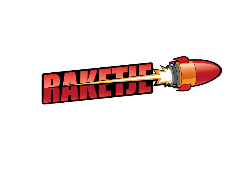 Proposition n°58 du concours Logo Design for Raketje