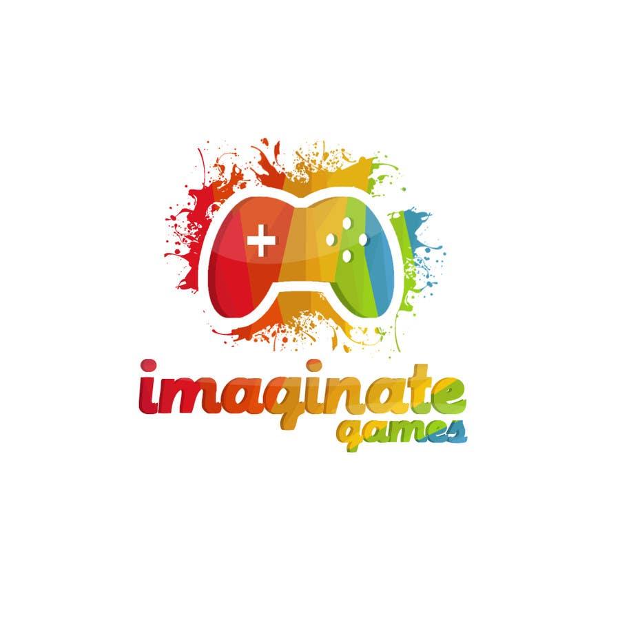 Kilpailutyö #90 kilpailussa Design a Logo for Mobile Games Developer