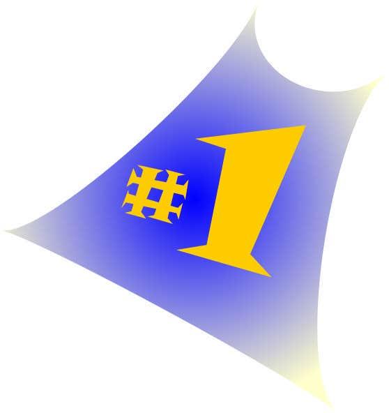 Proposition n°183 du concours Design a #1 Logo