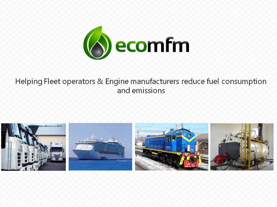 Bài tham dự cuộc thi #                                        18                                      cho                                         Presentation of fuel economy technology