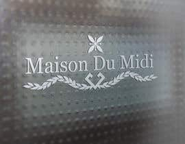 #50 for Design a Logo for maison du midi by LogoFreelancers
