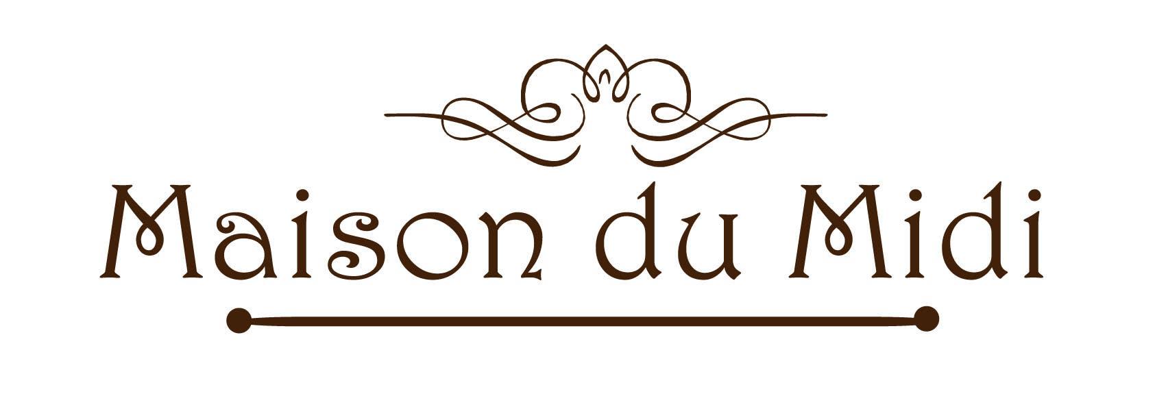 #41 for Design a Logo for maison du midi by karmenflorea