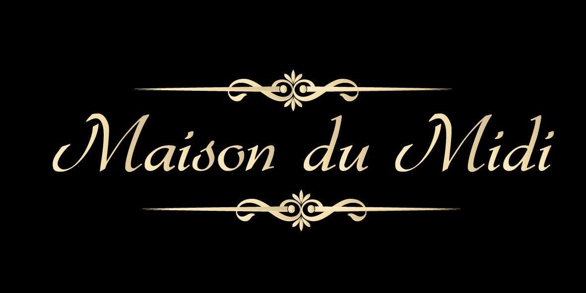 #103 for Design a Logo for maison du midi by karmenflorea
