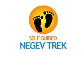 "#53 untuk Design a Logo for a travel website- ""SELF GUIDED NEGEV TREK"" oleh LogoFreelancers"