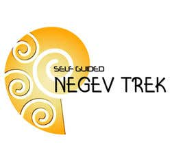 "nº 38 pour Design a Logo for a travel website- ""SELF GUIDED NEGEV TREK"" par duttapusu"