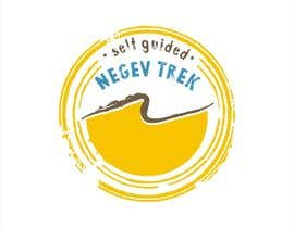 "#41 untuk Design a Logo for a travel website- ""SELF GUIDED NEGEV TREK"" oleh saryanulik"