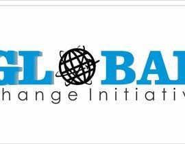 #64 untuk Design a Logo for The Global Change Initiative oleh TATHAE
