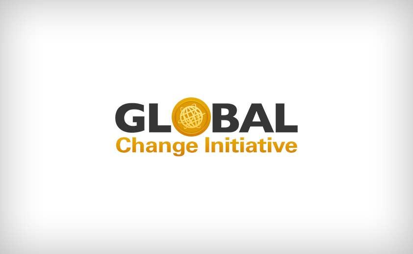 Inscrição nº                                         56                                      do Concurso para                                         Design a Logo for The Global Change Initiative