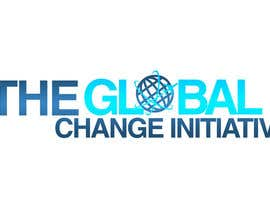 #48 cho Design a Logo for The Global Change Initiative bởi BryanSheriif