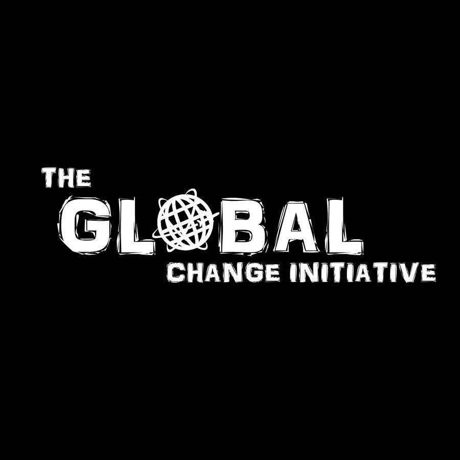 Inscrição nº                                         78                                      do Concurso para                                         Design a Logo for The Global Change Initiative