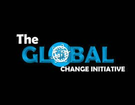 #88 untuk Design a Logo for The Global Change Initiative oleh hammadasifalvi
