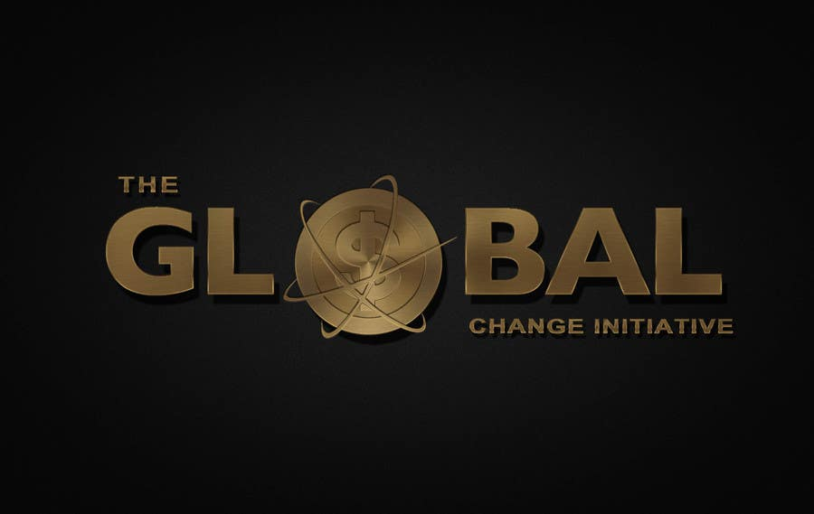 Inscrição nº                                         46                                      do Concurso para                                         Design a Logo for The Global Change Initiative