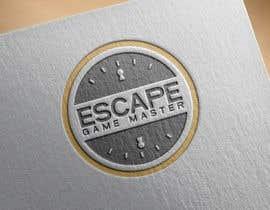 asadraj10 tarafından Logo for Escape Room için no 460