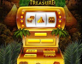 nº 13 pour Design a Slot Machine Theme par suneshthakkar