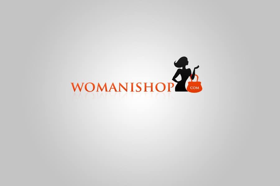 Konkurrenceindlæg #91 for Logo design contest for e-commerce site