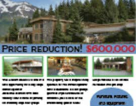#4 para Design a Flyer for Portage Glacier Lodge por fabrirebo
