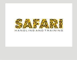 #12 for Create a Vintage style logo for Safari theme Company by shobbypillai