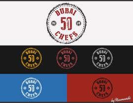 Nro 32 kilpailuun Design a Logo käyttäjältä Naumovski