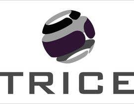 #185 for Design a Logo for Trice! by swethanagaraj