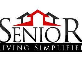 #4 for Design a Logo for Senior Living Simplified by harmonyinfotech
