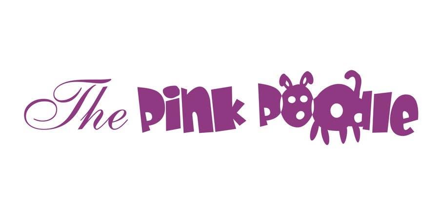 Bài tham dự cuộc thi #60 cho Design a Logo for The Pink Poodle