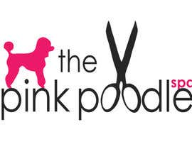 #95 for Design a Logo for The Pink Poodle af mirna89