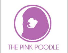 #1 for Design a Logo for The Pink Poodle af SamohtVII