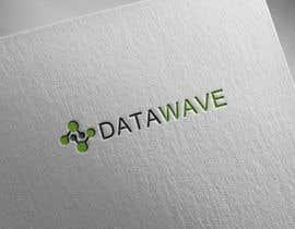 Nro 148 kilpailuun Datawave.io - New Corporate Identity käyttäjältä zubi5601