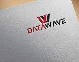 Nro 239 kilpailuun Datawave.io - New Corporate Identity käyttäjältä freedoel