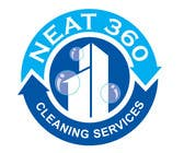 Contest Entry #62 for Design a Logo for Neat 360 Cleaning Services