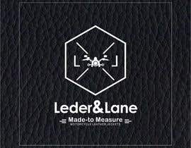 Nro 21 kilpailuun Leder&Lane logo design käyttäjältä Carlito36