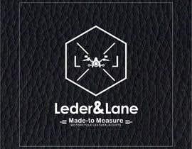 Carlito36 tarafından Leder&Lane logo design için no 21