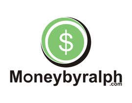 #82 para Design a Logo for Moneybyralph.com por ibed05