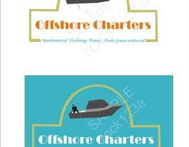 #21 untuk Design a Logo for Offshore Fishing Charters oleh rock123a