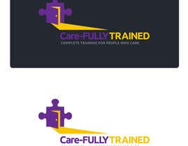 #35 for Design a Logo for Care- FULLY TRAINED NEEDED ASAP LAUNCH DATE  29th Dec by HallidayBooks
