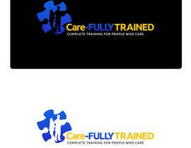 #58 for Design a Logo for Care- FULLY TRAINED NEEDED ASAP LAUNCH DATE  29th Dec by HallidayBooks