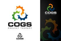 Entry # 13 for Design a Logo for COGS Project Therapy by