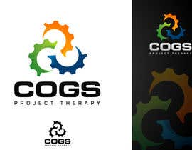 #13 for Design a Logo for COGS Project Therapy af BrandCreativ3