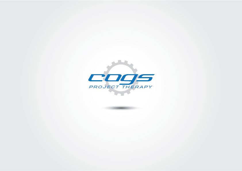 #20 for Design a Logo for COGS Project Therapy by aduetratti