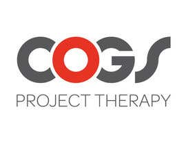 #42 for Design a Logo for COGS Project Therapy af andresgoldstein