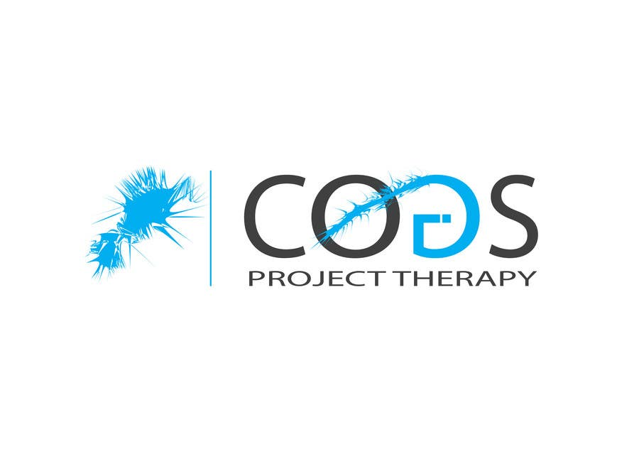 #45 for Design a Logo for COGS Project Therapy by tolomeiucarles