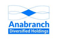 Contest Entry #74 for Design a Company Logo for 'Anabranch Diversified Holdings'