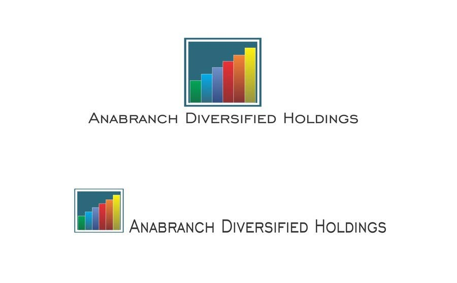 #77 for Design a Company Logo for 'Anabranch Diversified Holdings' by motim