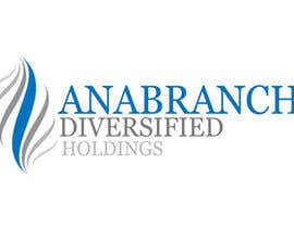 #86 for Design a Company Logo for 'Anabranch Diversified Holdings' af nakulhunurkar