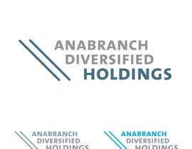 #1 for Design a Company Logo for 'Anabranch Diversified Holdings' af Katace