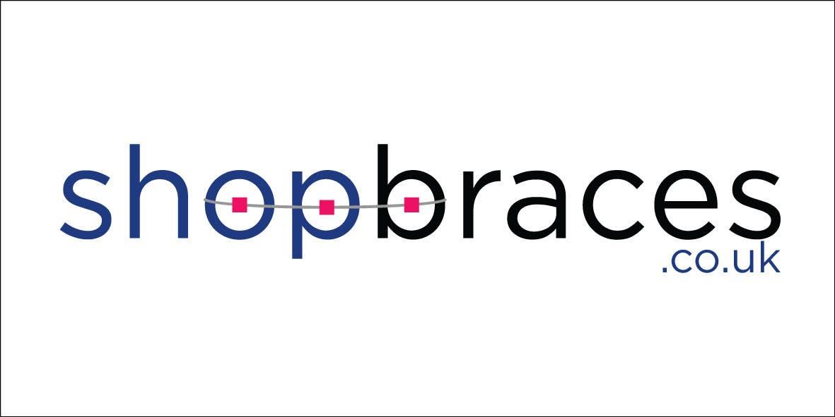 Proposition n°46 du concours Design a Logo for shopbraces.co.uk