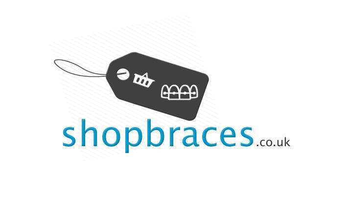 Proposition n°7 du concours Design a Logo for shopbraces.co.uk