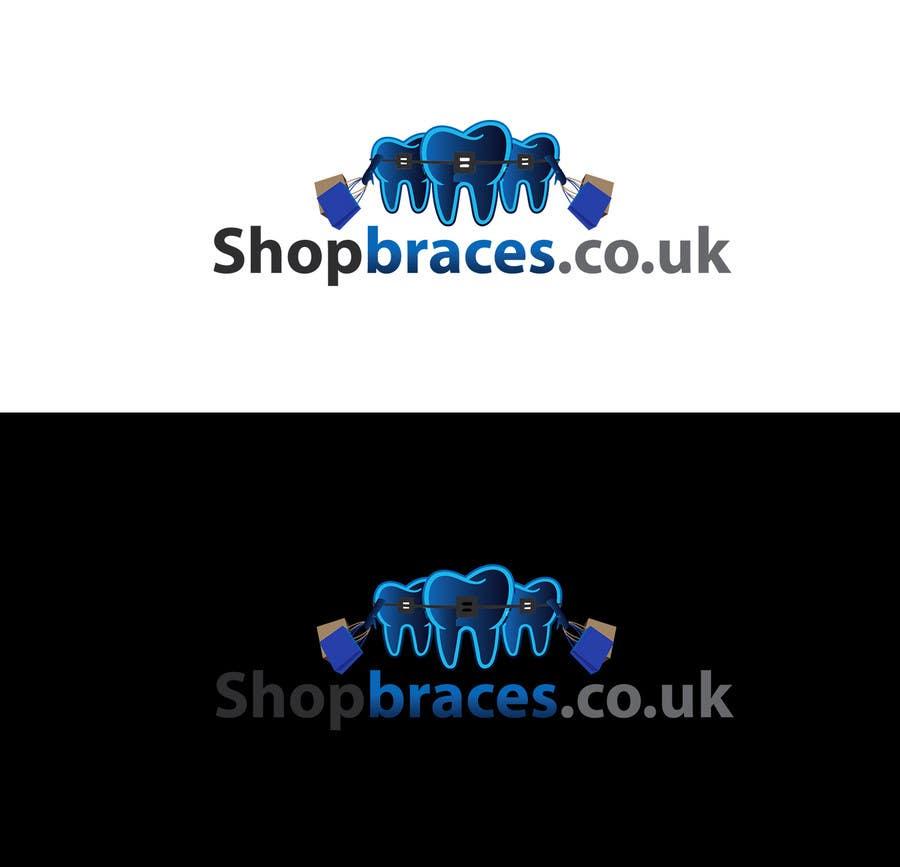 Proposition n°151 du concours Design a Logo for shopbraces.co.uk